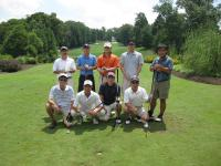 Golf Outing at Chesapeake Bay G.C., North East, MD